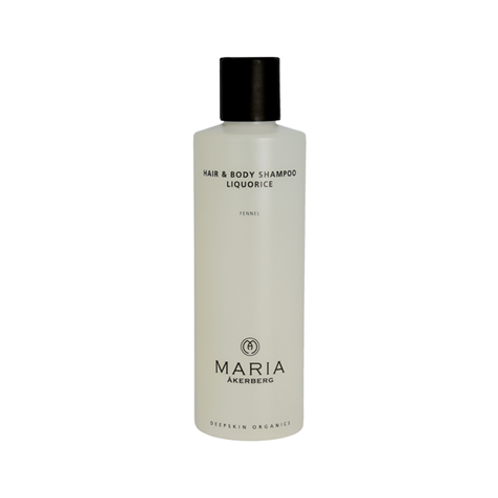 MÅ Hair & Body Liquorice  250ml