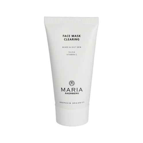 MÅ Face Mask Clearing 50ml