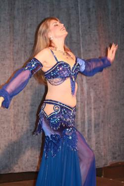 Zulaika in Performance 3