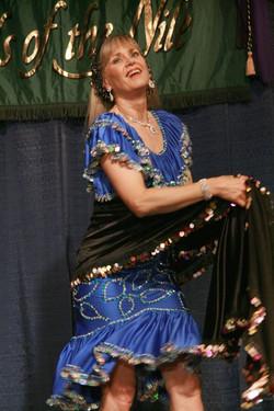 Zulaika Performance 3