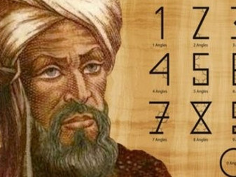 Thank Al-Khwarizmi for Algebra and more...