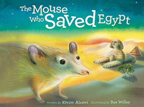 The Mouse Who Saved Egypt