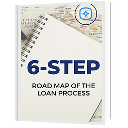 6 Step Roadmap Of the Loan Process by NorthPort Funding