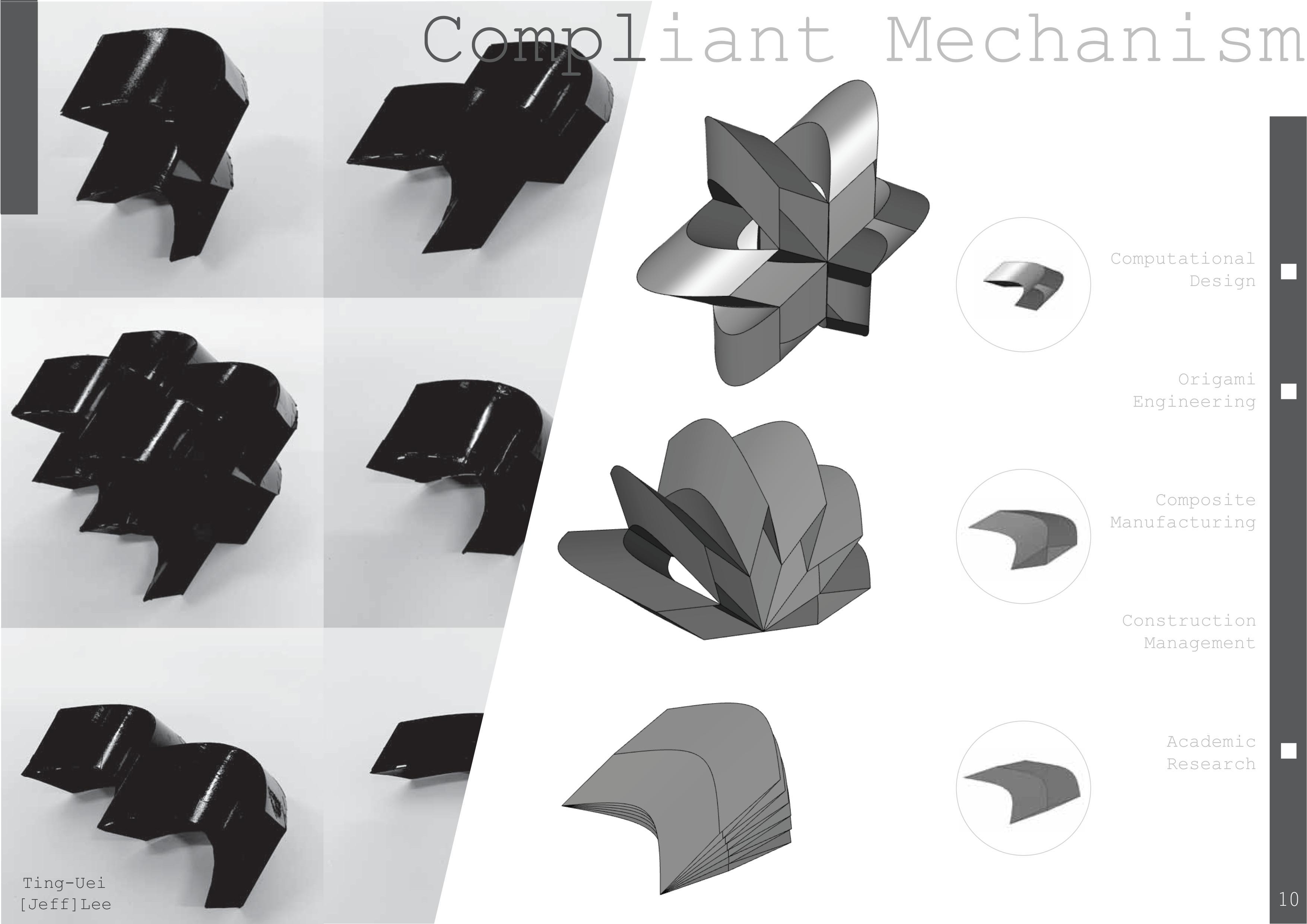 Compliant Mechanism