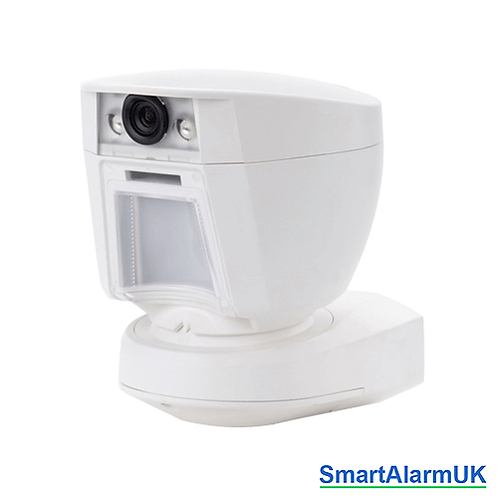 Visonic TOWER CAM PG2 Outdoor PIR Detector with Camera 0-102758 (868-1 UK)