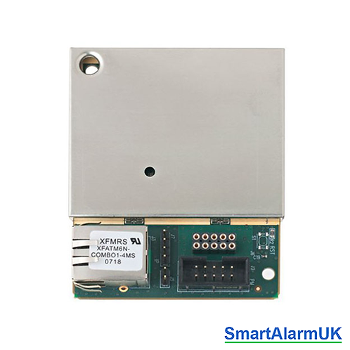 Visonic Powerlink 3.1 IP Broadband Module UK KIT 9-103724