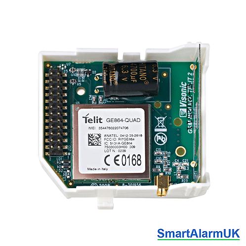 Visonic 3G GSM Communication Module WCDMA-3G PG2 9-103405