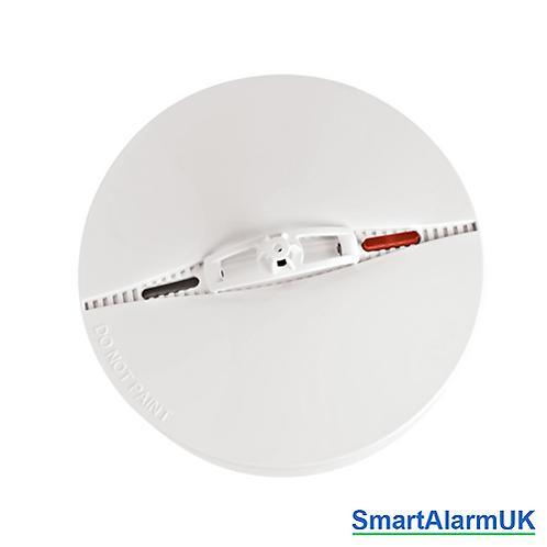 Visonic Powermaster SMD-427 PG2 Smoke & Heat Detector (868-1 UK) 0-500168