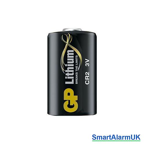 GP CR2 3V Lithium Cell Battery
