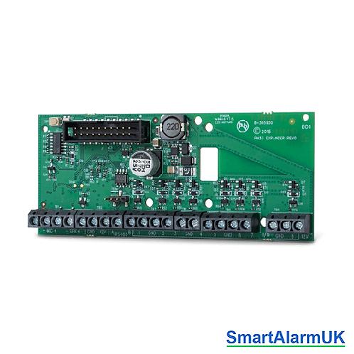 Visonic PG2 PowerMaster 33 ioXpander-8 Wired 8 Zone Internal Expander (9-103514)