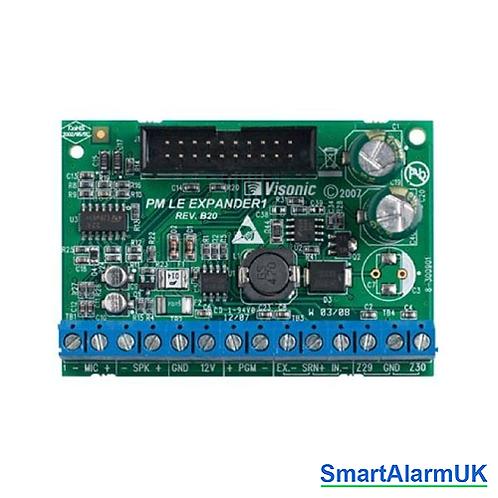 Visonic PowerMax / PowerMaster Output Expander (9-100775)