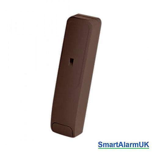Visonic Powermaster SD-304 PG2 Brown Shock Sensor / Magnetic Contact (868-1 UK)
