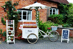 The Pimms Tricycle