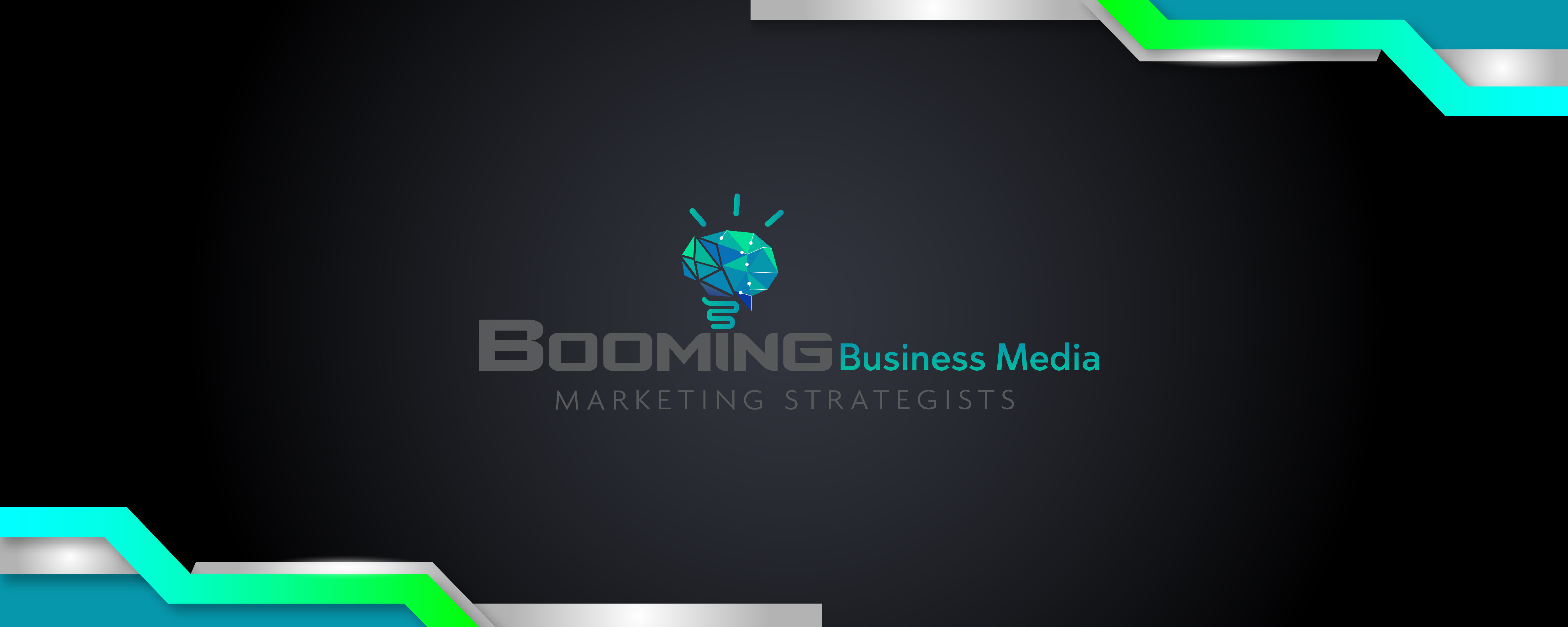 Gold Booming Business Media Package