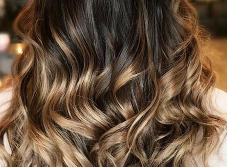 Hair Benefits of Soapnuts