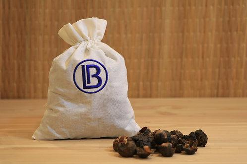 Soap nut shells kg1