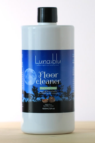Organic Floor cleaner -1Lt