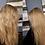 Thumbnail: Organic Hair Shampoo- dandruff and sensitive scalp 300ml