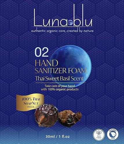 soapnuts; soapberries sanitizer antibacterial