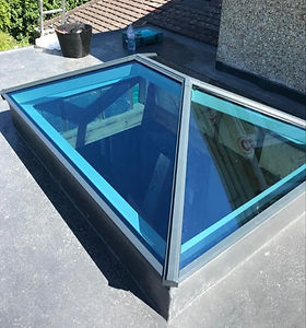 Reading, Lantern Roof