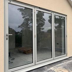 Origin Bi-fold Door