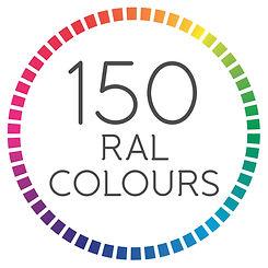 Origin RAL colours