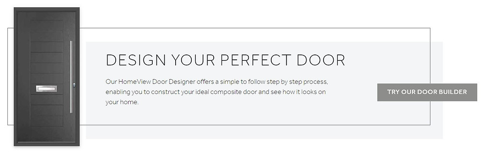 Design a door, Endurance composite doors. Solid and secure doors. Supplied and fitted in Berkshire