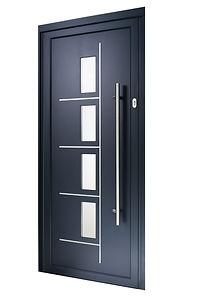 Origin Front Door - Grey