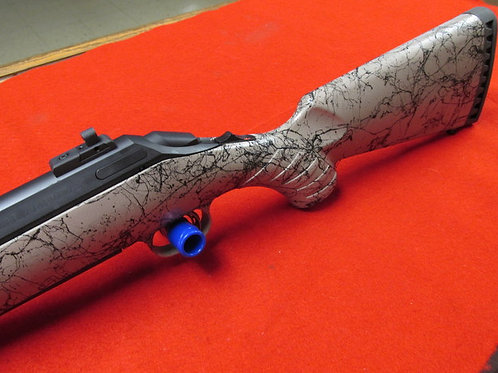 RUGER COMPACT SCOUT RIFLE