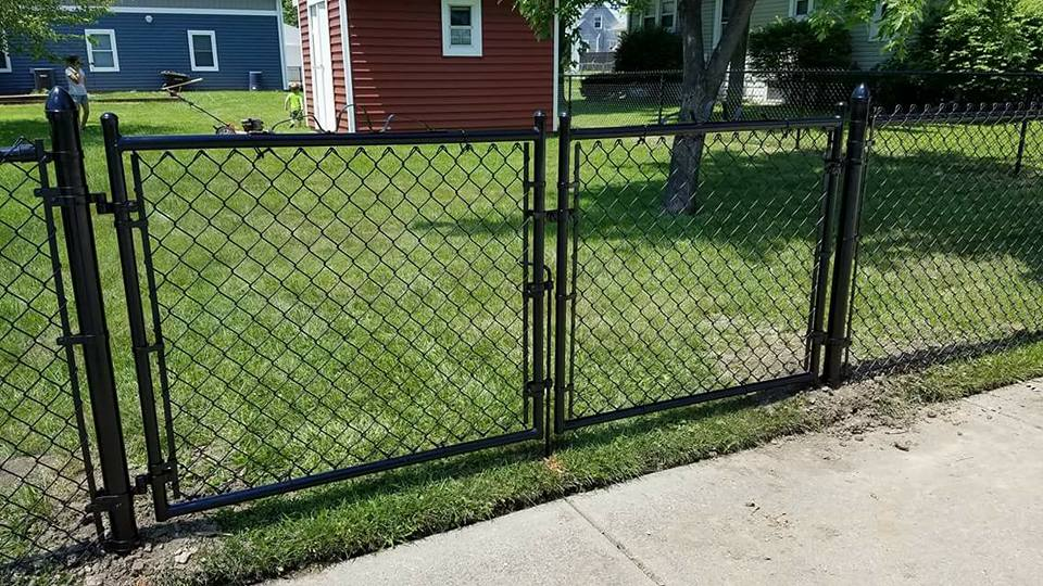 K And M Fence Chain Link Indianapolis