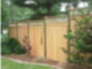 Fence Company Indianaplis