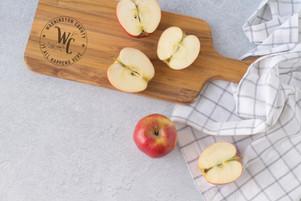 Branded Cutting Board