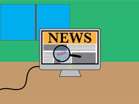 Las Fake News en la era digital. Cinco verdades (de diez)