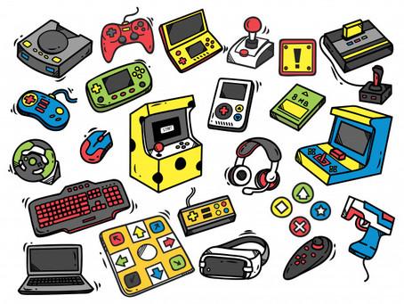 El futuro y presente de los videojuegos