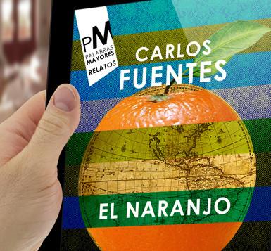 Carlos Fuentes en Leer-e