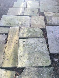 Flag Stones
