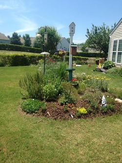 Large yards or small gardens, carolinagardencompany