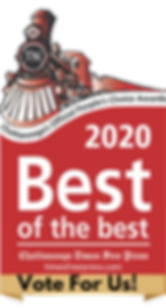 Chattanooga Best of the Best 2020