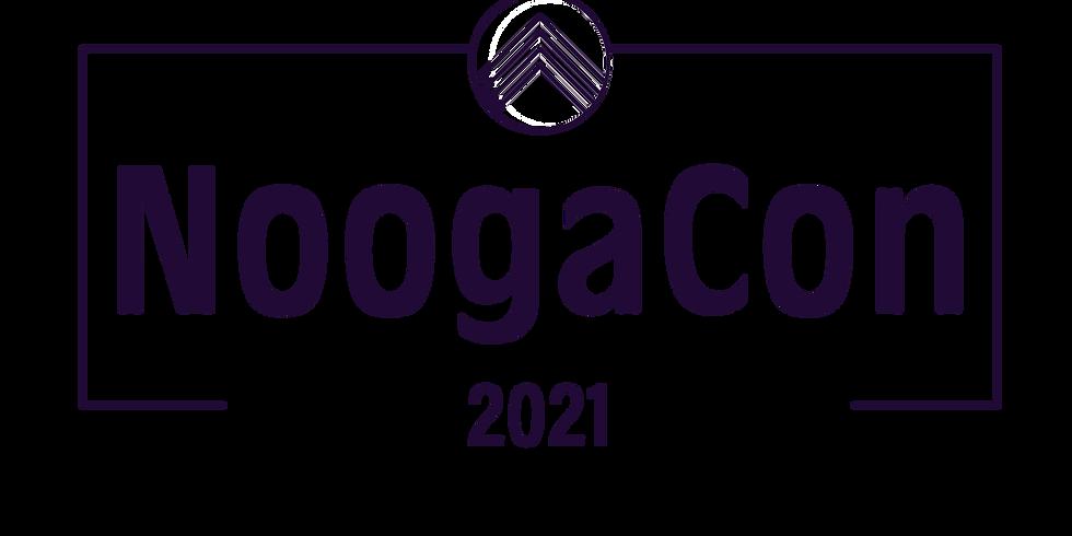 NoogaCon 2021