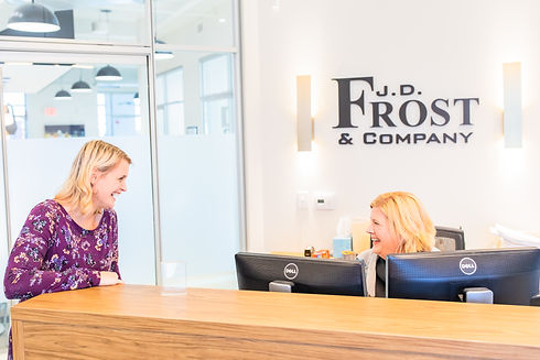 J.D. Frost & Co