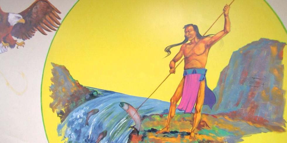 2019 Spokane Tribal Fishing Derby