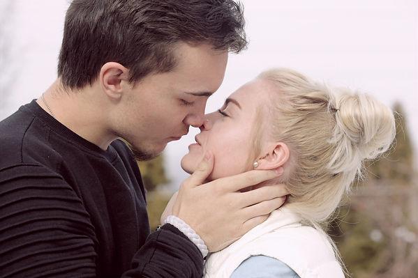 Nie umiem się całować