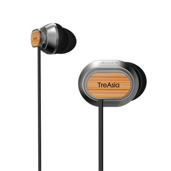 T+SO1  OriginalSound  Earphone (S)