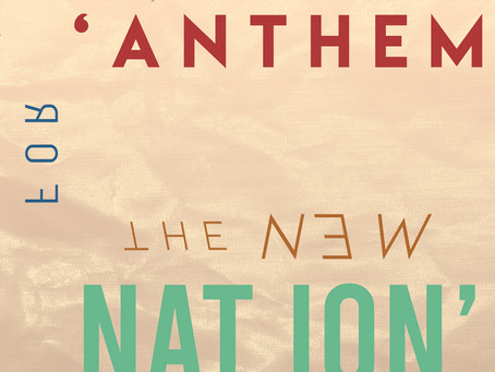 Paxton/Spangler Septet - Anthem For The New Nation (Album Review)