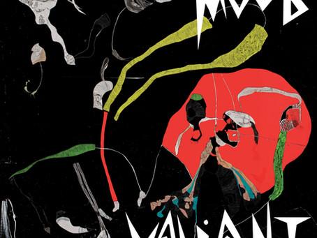 Hiatus Kaiyote - Mood Valiant (Album Review)