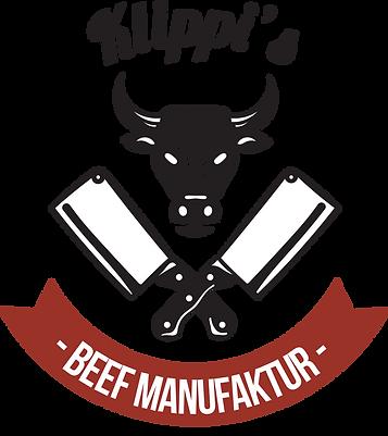 Logo Fleischerei Klippstein Klippis Beef
