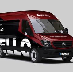 Webdesign Fahrzeugfolierung Eichsfeld We