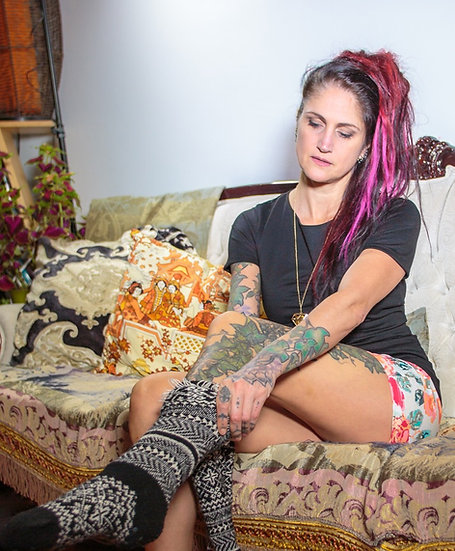 Christine Shorts
