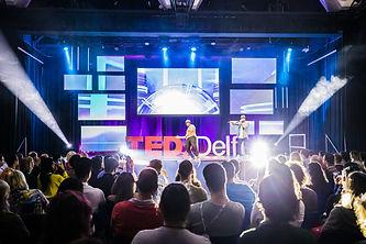 TEDxDelft 2019