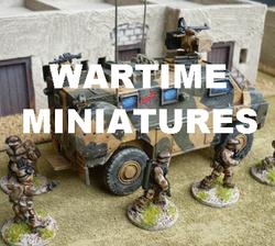 Wartime Miniatures